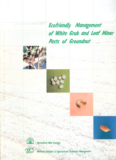 ecofriendly-management-of-white-grub-and-leaf-miner-pests-of-groundnut