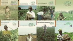 Leisa_India_AME_Foundation