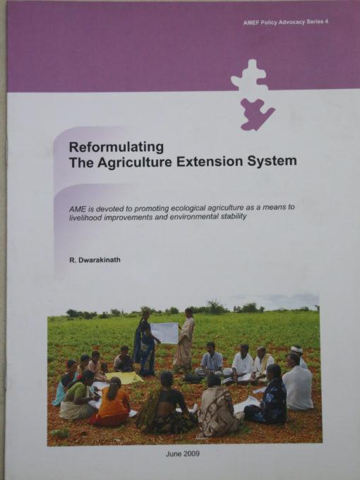 reformulating