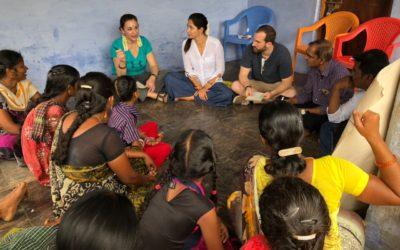 3M team visits AME Foundation